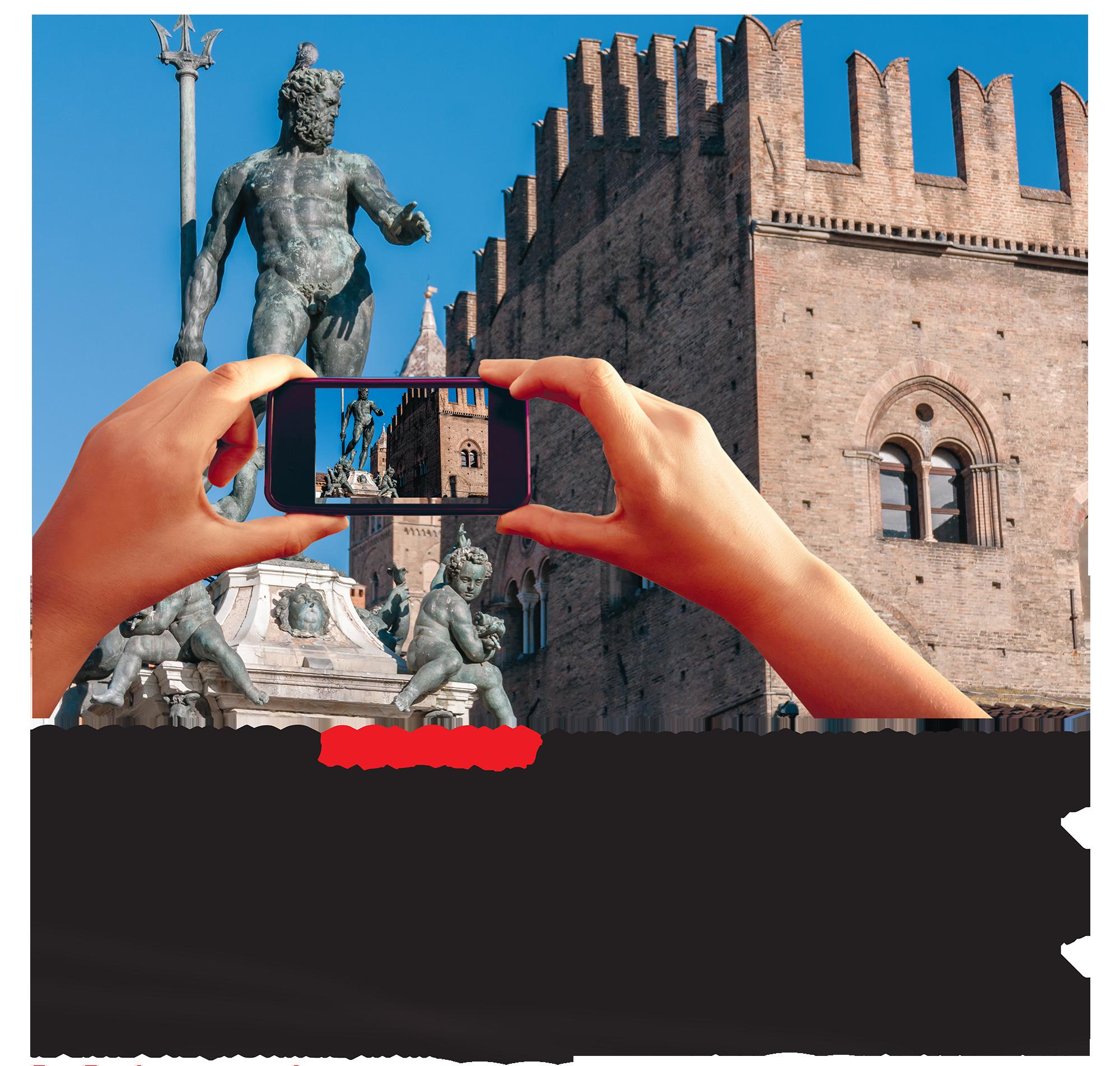Osservando Bologna