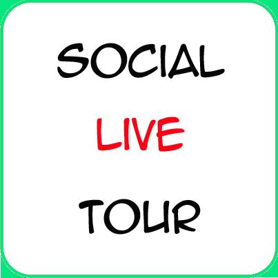 Social Live Tour