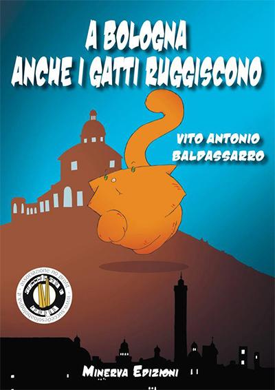 A Bologna anche i gatti ruggiscono
