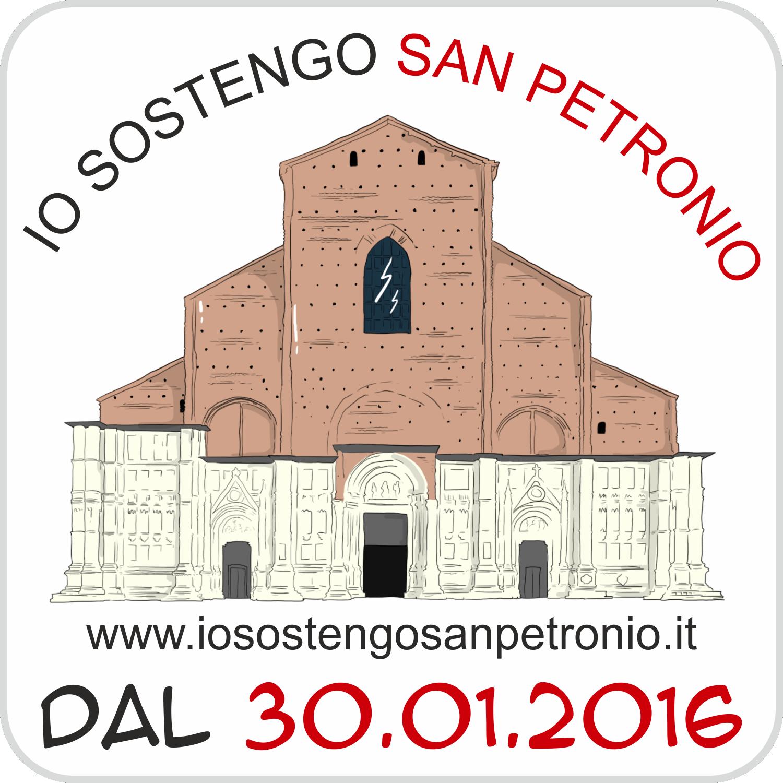 Io sostengo San Petronio