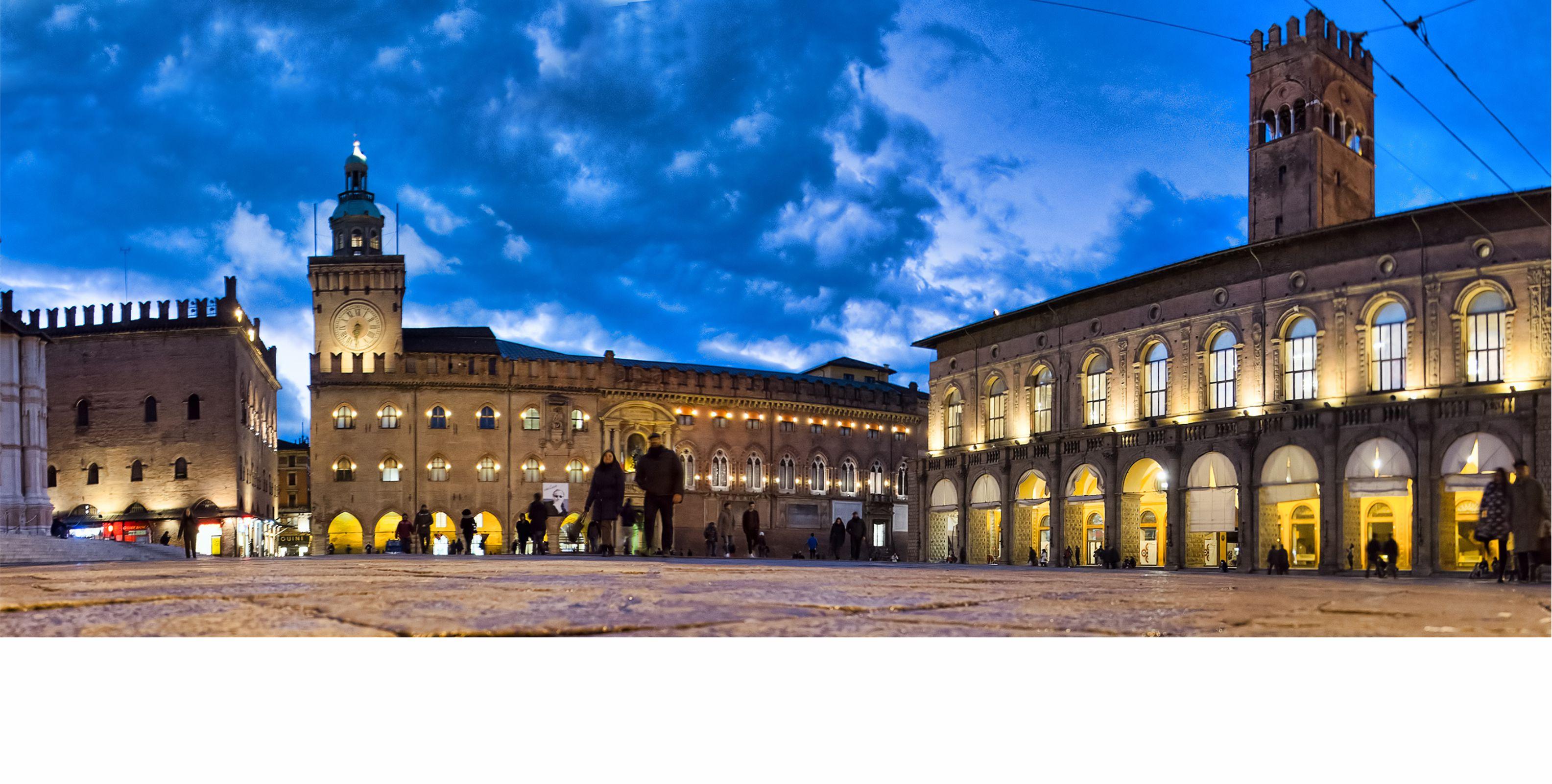 Succede solo a Bologna APS   Visite Guidate a Bologna